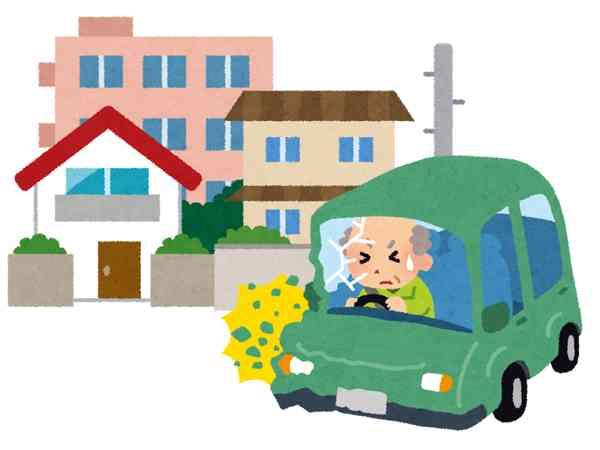 高齢ドライバーの事故は20代より少ない 意外と知らないデータの真実