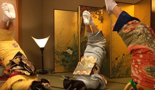 """知らなかった…名古屋の名物芸""""しゃちほこ踊り""""がアクロバティックだと話題に!"""