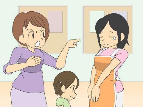 【ひどい】幼稚園・保育園関係者を困惑させるモンスターペアレントの信じられないエピソード