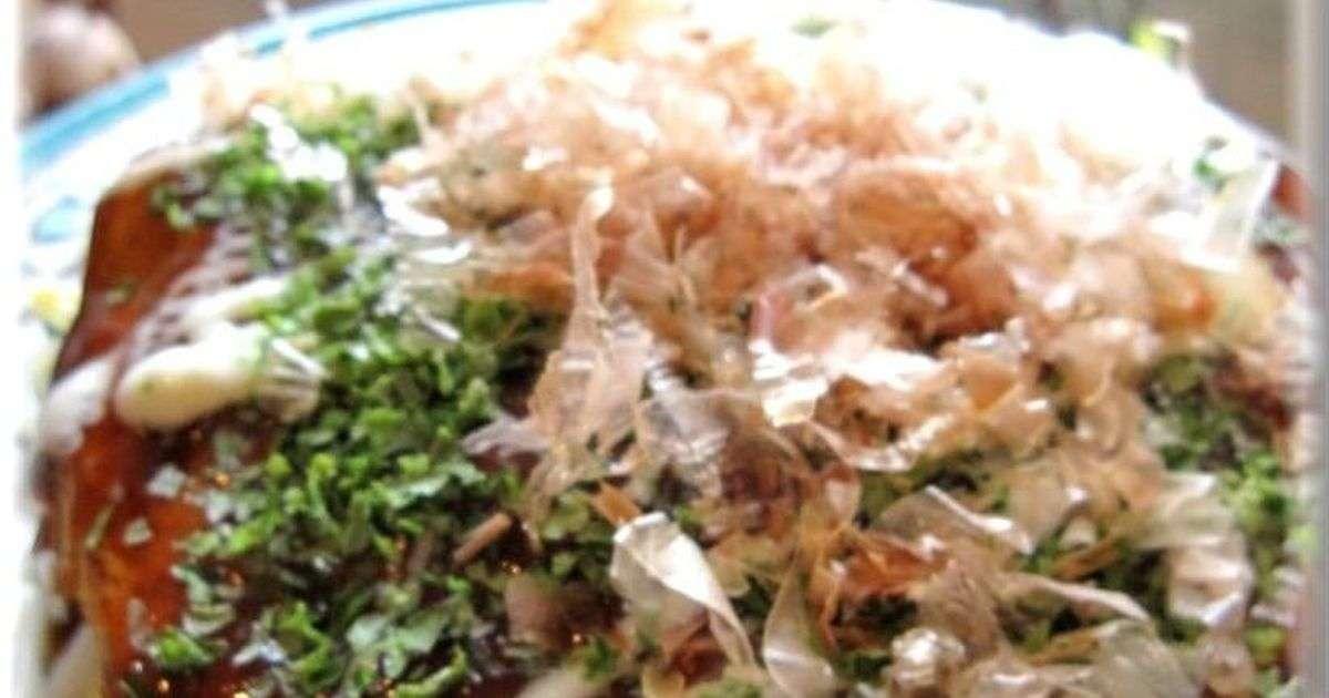 簡単手軽★フライパンで広島風お好み焼き by ぽぽたんこぶ [クックパッド] 簡単おいしいみんなのレシピが253万品