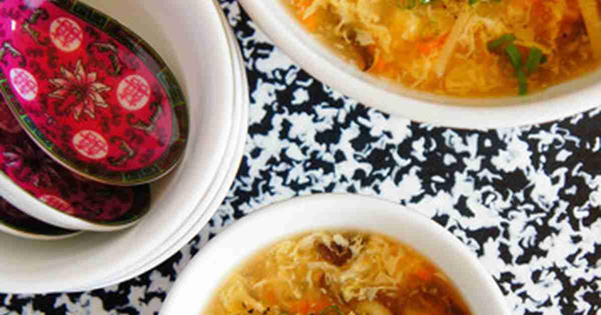残り野菜で酸辣湯(サンラータン) by せつぶんひじき [クックパッド] 簡単おいしいみんなのレシピが253万品