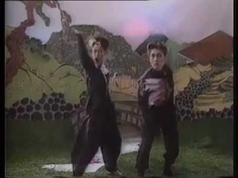 FRANK CHICKENS We Are Ninja - YouTube