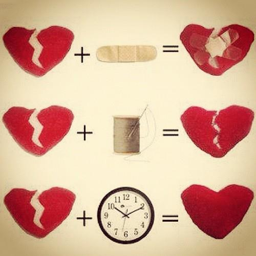 失恋から何年も立ち直れない方いますか?