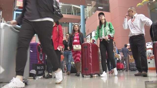 News Up 増えてうれしい?迷惑?外国人旅行者 | NHKニュース
