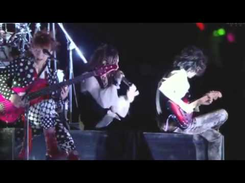 L'arc en ciel - Pieces LIVE - YouTube