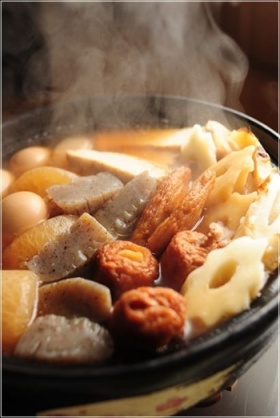土鍋で作ると美味しい料理