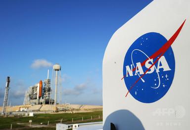 NASA、「宇宙服内蔵トイレ」を公募 賞金3万ドル 写真1枚 国際ニュース:AFPBB News