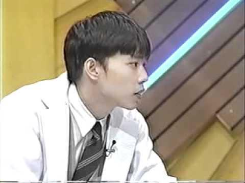 爆笑問題 コント「人工心臓」 1990年 - YouTube