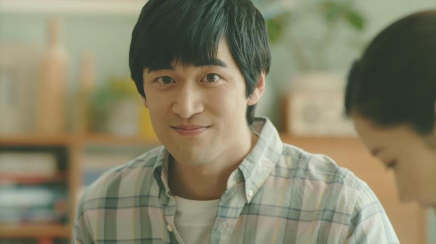 俳優の吉田悟郎 「Amazonプライム」CMのパパ役を演じて反響