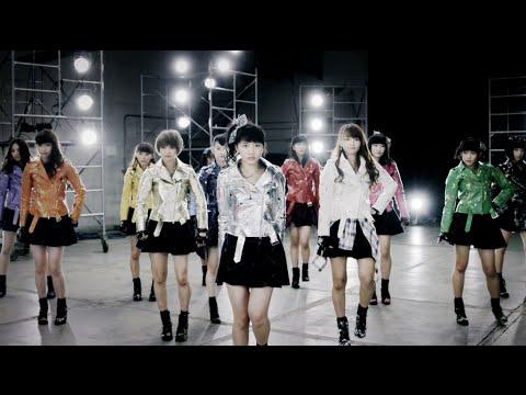 SUPER☆GiRLS / ギラギラRevolution (Short ver.) - YouTube