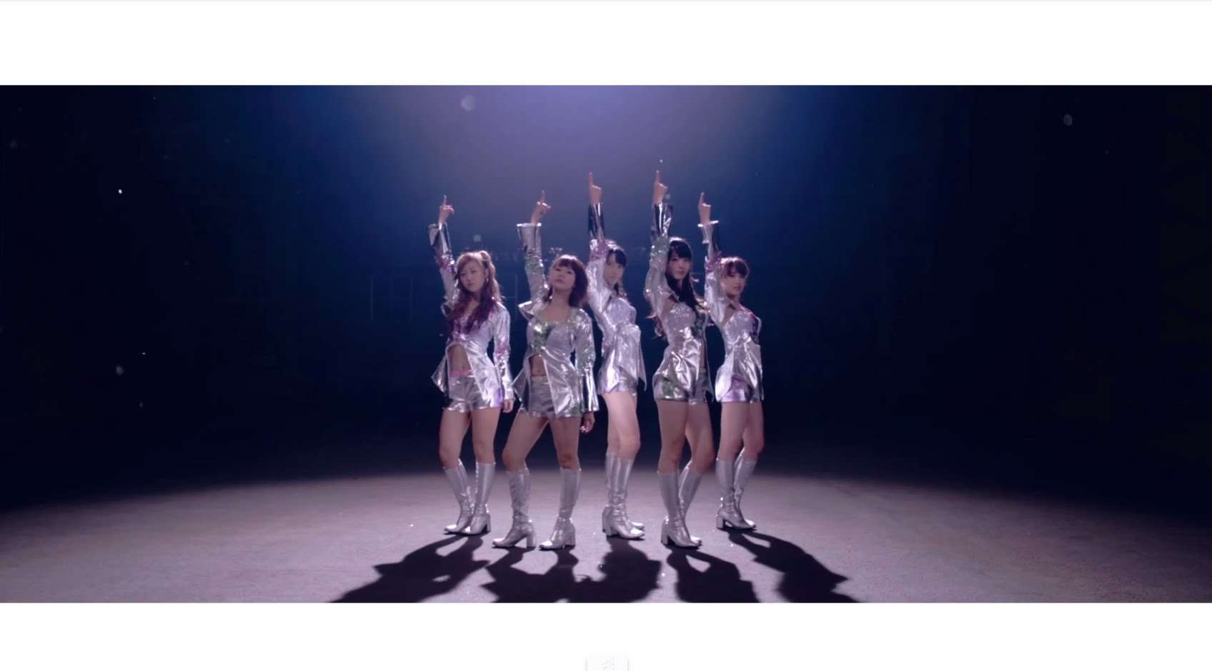 ℃-ute 『THE FUTURE』(Dance Shot Ver.) - YouTube
