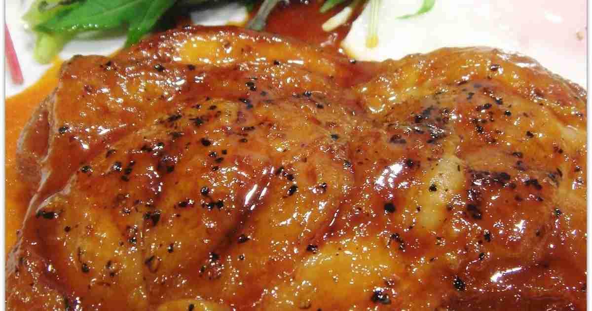 ★めちゃうま♡チキンステーキ★ by sairamama [クックパッド] 簡単おいしいみんなのレシピが253万品