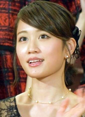 前田敦子、元AKB肩書うれしい 結婚は「40歳までに」 | ORICON STYLE