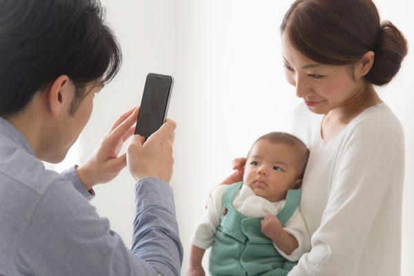SNSに子どもの顔を載せたくない20代は少数派 世代差が浮き彫りに – しらべぇ | 気になるアレを大調査ニュース!