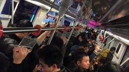 地下鉄で席を譲ろうとした女性に相手がビンタ、その理由とは?―中国- 記事詳細|Infoseekニュース
