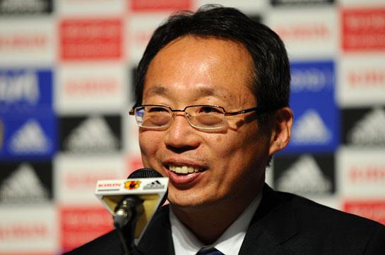 歴代サッカー日本代表を語るトピ(現在の選手も)