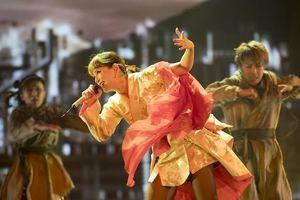 浜崎あゆみ、恒例のカウントダウンライブを聖地で3days開催! (RO69(アールオーロック)) - Yahoo!ニュース