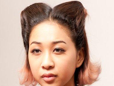 【芸能人】髪型が似合っていると思ったらプラスを押すトピ