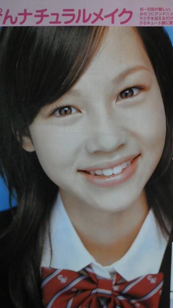 俳優・女優が雑誌のモデルだった頃の画像を貼るトピ Part2