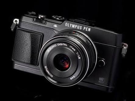 おすすめのカメラ