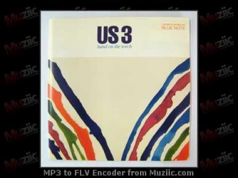US3 - Cantaloop.flv - YouTube