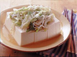 安くて美味しい豆腐料理教えてください