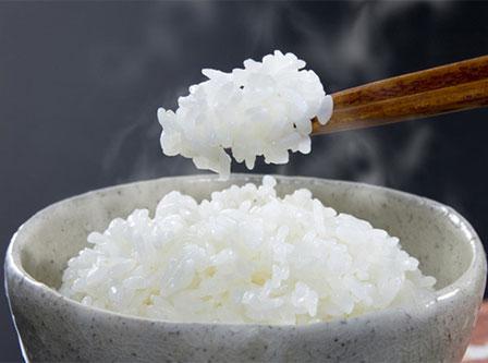 白米を食べないとどうなる?