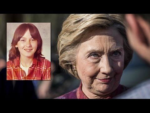 Hillary Clinton: Rape Enabler - YouTube