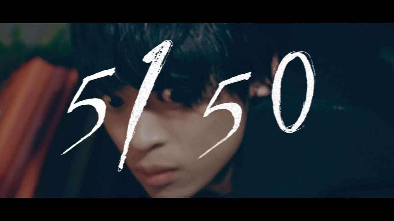 THE ORAL CIGARETTES 「5150」 Music Video - YouTube