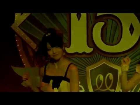 ℃-ute 『 The 摩天楼ショー 』 - YouTube