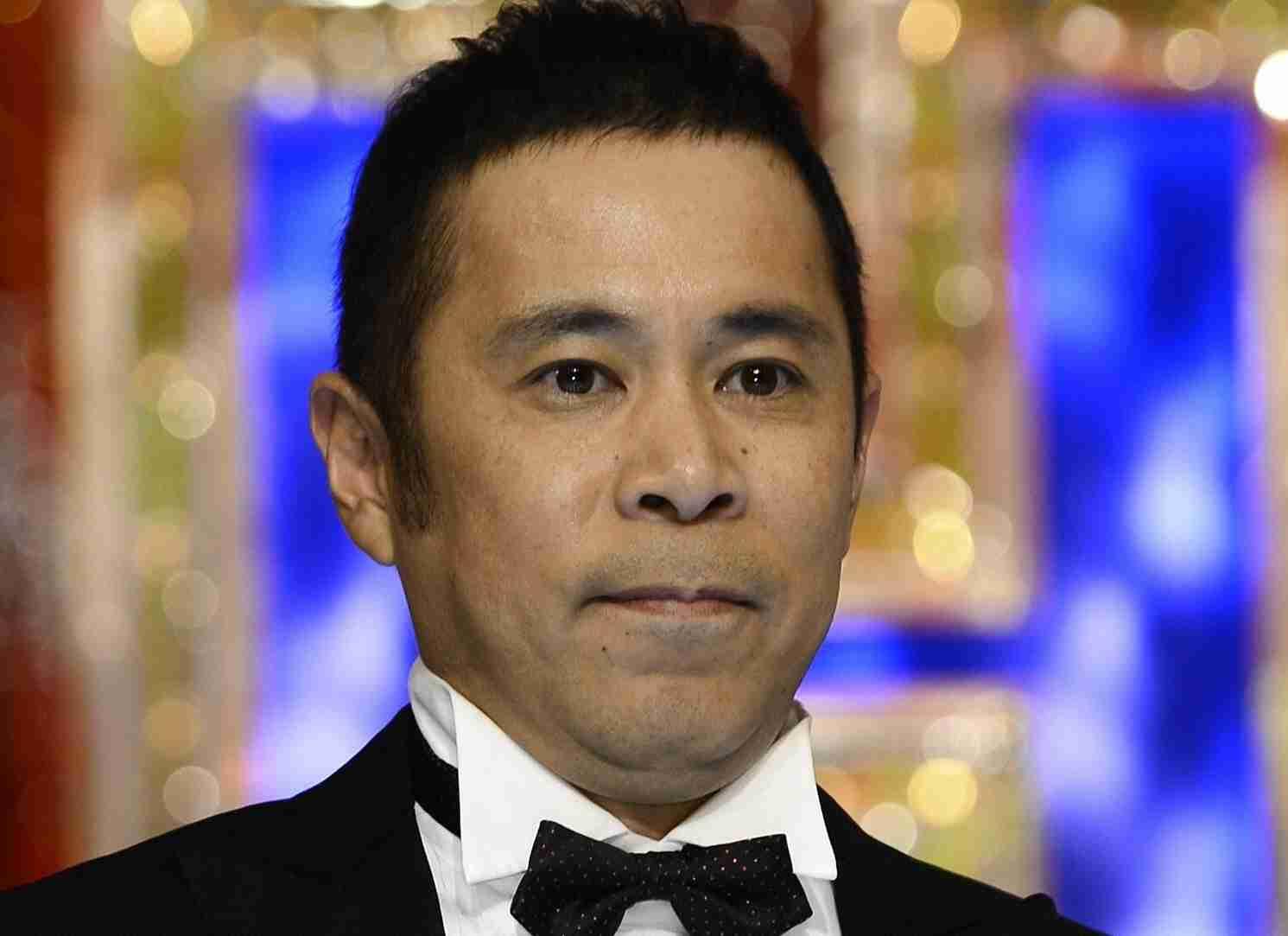 ナイナイ岡村隆史、意味深発言「仕事整理したいな」冷蔵庫の中は水だけ (デイリースポーツ) - Yahoo!ニュース