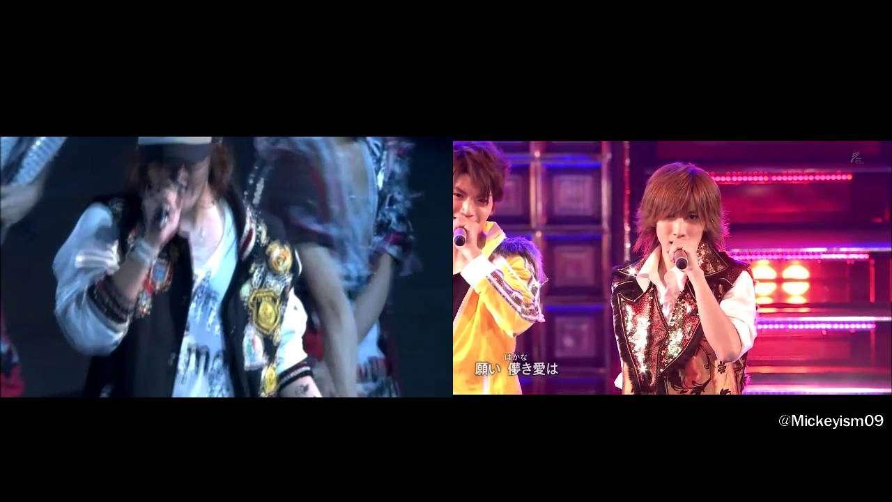 HELL, NO (KAT-TUNver&バカレア組ver) - YouTube