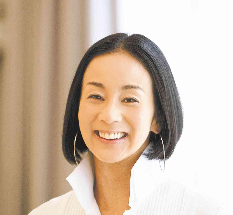 中村江里子、大学時代に母から懇願された「夜遊びして、朝帰りしてよ」