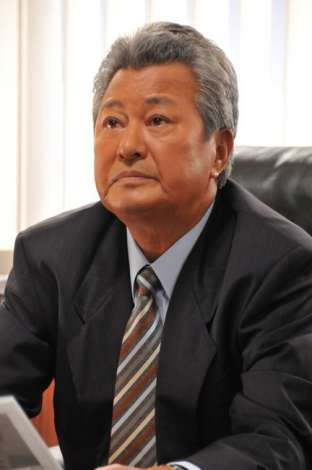 梅宮辰夫、がん手術から復帰 5年ぶり新作『特命係長 只野仁』出演