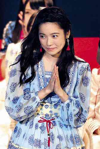 島崎遥香、来年1月にAKB卒業が決定!「塩対応アイドル」の次は女優で勝負