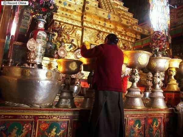 ローマ法王、ダライ・ラマとの面会断る、「中国の怒りは買い... - Record China
