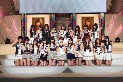 AKB48関係者 メンバーへのセクハラ行為で楽屋「出入り禁止」か - ライブドアニュース