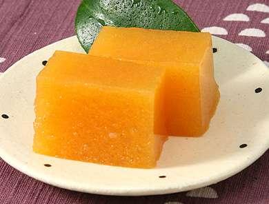 柿の食べ方