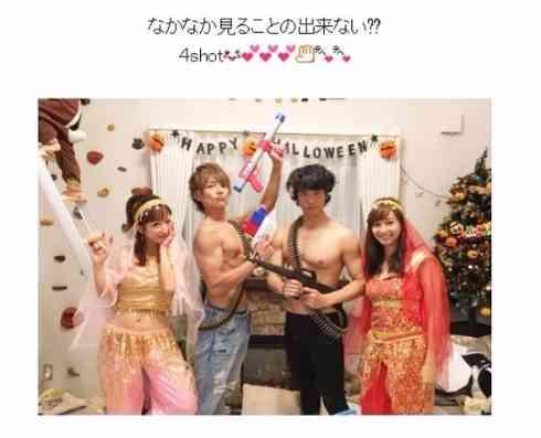 藤本美貴、夫・庄司智春に馬乗り「聞いてんのかよっ!」Tシャツ引き裂き「離婚してやろうと」