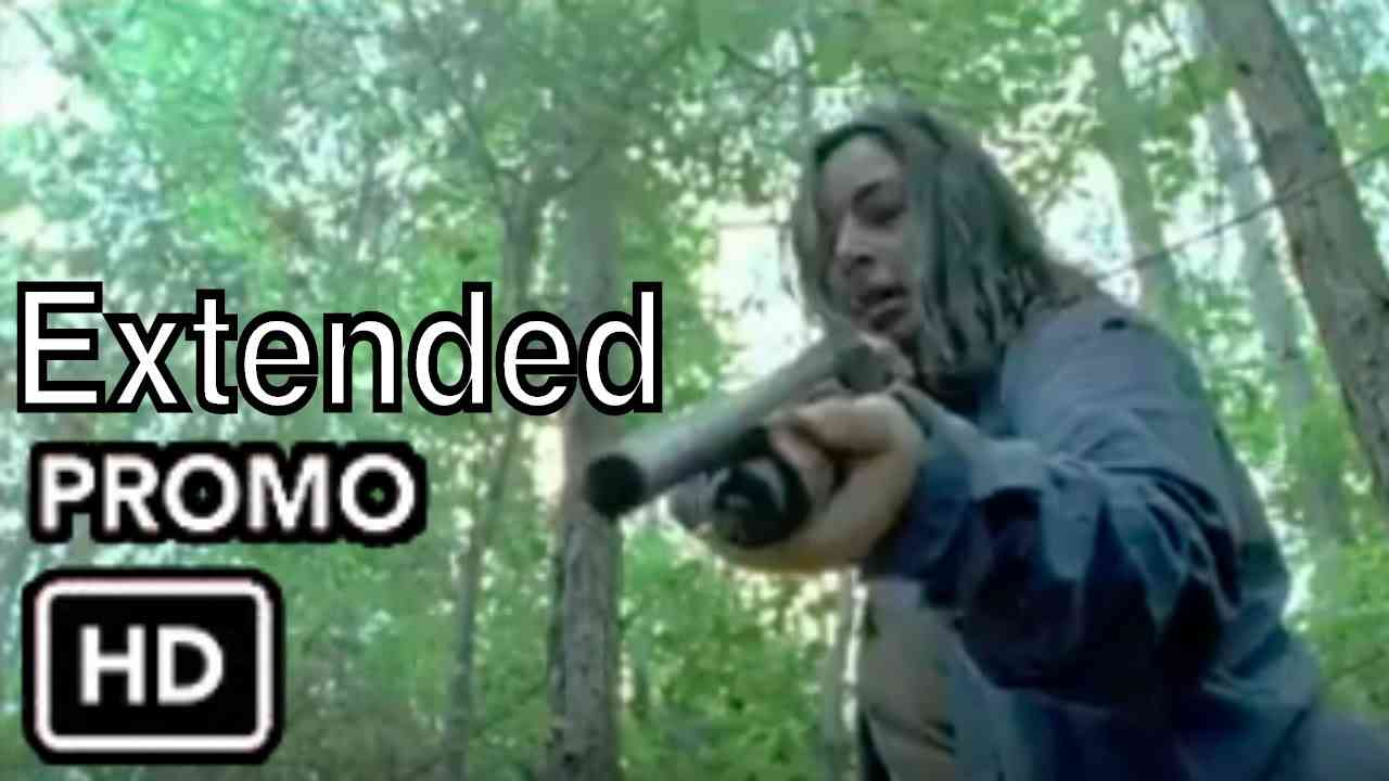 The Walking Dead 7x06 Promo Season 7 Episode 6 Promo Extended (Sneak Peek Included) - YouTube