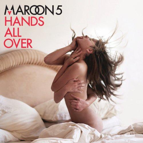 Maroon5(マルーン5)が好きな方(Part2)