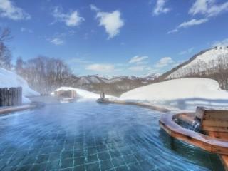 冬ならではの楽しみ!