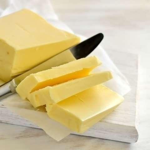 バター好きな人