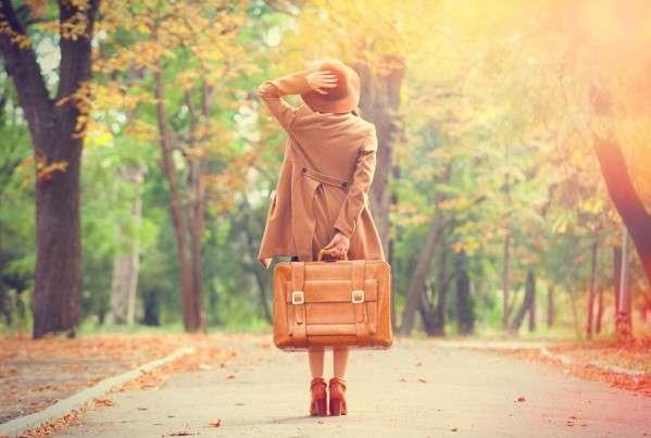 明日旅行行くならどこに行く?