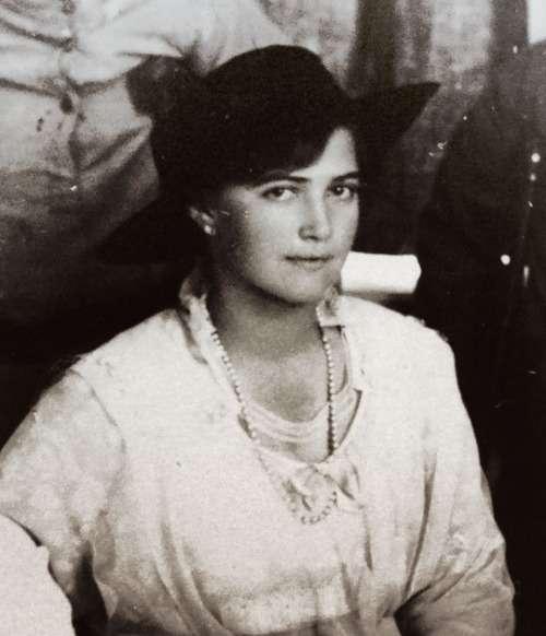 タチアナ・ニコラエヴナ
