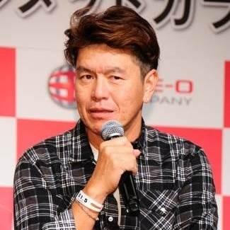ヒロミ、ノンスタ井上裕介の事故報道で実感「マスコミ的には不倫の方が罪重い」
