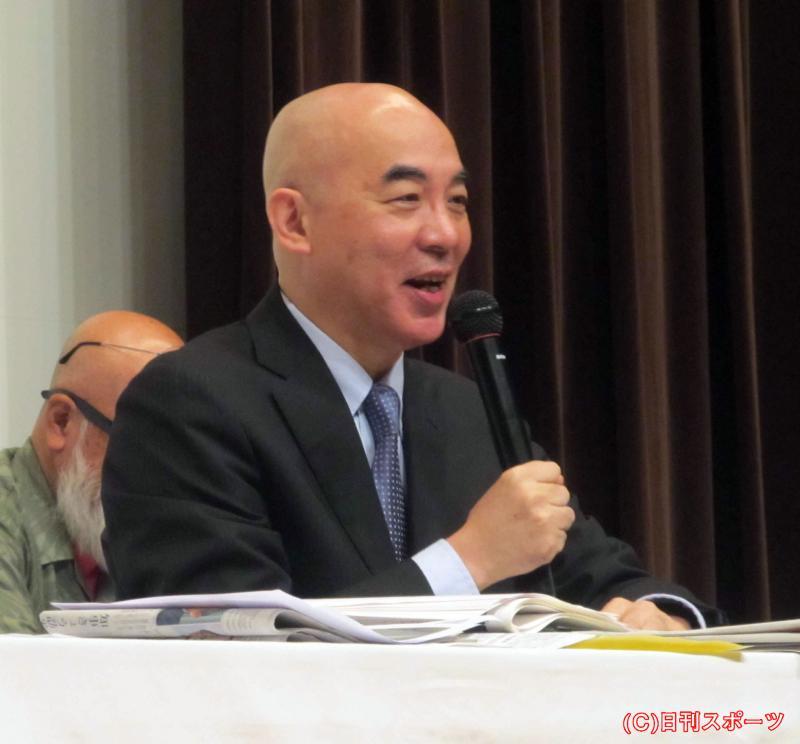 作家の百田尚樹氏、再び引退宣言 全作品絶版も