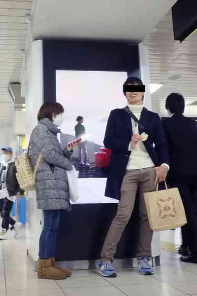 石川佳純が長身イケメンと鉄板焼き&カラオケデート