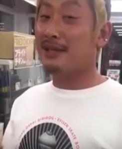 おでんツンツン男(豊嶋悠輔)は28歳で2児の父。妻は別居中。職業は運送関係のアルバイト。余罪あり逮捕される可能性も :にんじ報告
