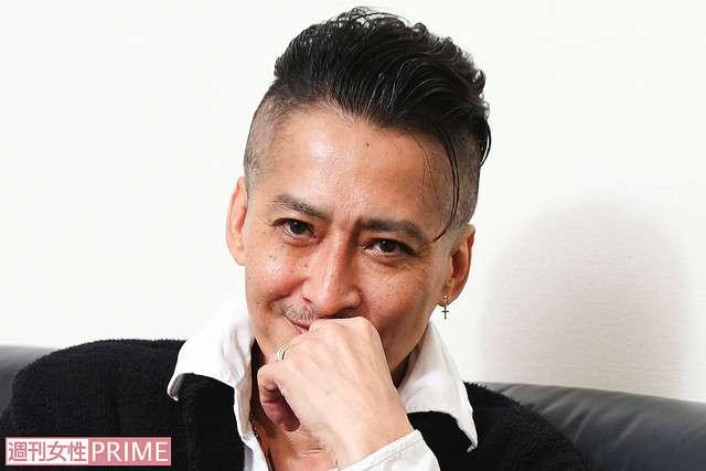 大沢樹生が「光GENJI」脱退を語る「君とはもう仕事できないよ」 - ライブドアニュース